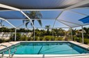 Villa Casa Blue Cape Coral FL-large-026-Pool and Lanai-1500x997-72dpi