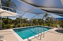 Villa Casa Blue Cape Coral FL-large-027-Pool and Lanai-1500x997-72dpi